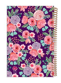 Bloom daily planners 2018 Calendar Year Daily Planner - Pass