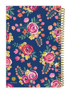 bloom daily planners 2019-2020 Academic Year Day Planner Cal
