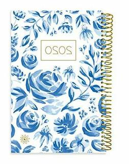 bloom daily planners 2019-2020 Academic Year Day Planner- Pa