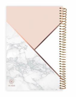 Bloom Daily Planners 2019-2020 Academic Year Day Planner - P