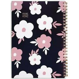 Cambridge 2019-2020 Academic Year Weekly & Monthly Planner,