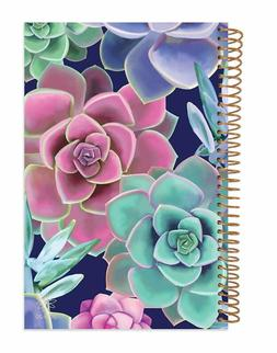 Bloom Daily Planners 2019-2020 Academic Year Weekly  Monthly
