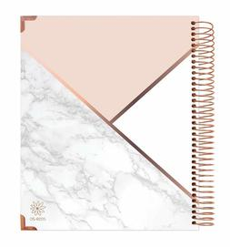 Bloom Daily Planners 2019-2020 Hardcover Academic Year Visio