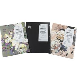PlanAhead 2020 2021 Large Two Year Monthly Planner Agenda Se