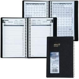 2020 Brownline C2504.81T Daily Planner Appointment Book, 8 x