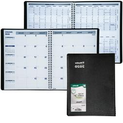 2020 Blueline C835.81T Net Zero Carbon Monthly Planner, 8-1/