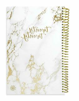 bloom daily planners 2020 Calendar Year Day Planner January