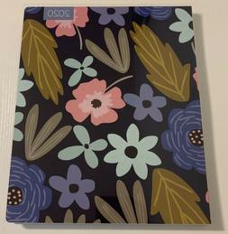 2020 Plum Paper Planner Unpunched Layout  7 Mo Only