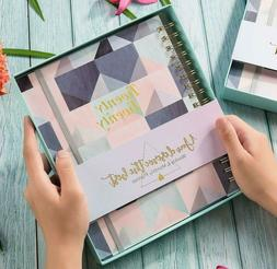 """2020 Planner - Weekly & Monthly Planner with Gift Box, 8"""" x"""