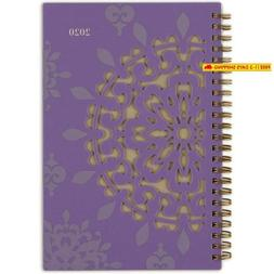 "Cambridge 2020 Weekly  Monthly Planner, 5-1/2"" X 8-1/2"", Sma"
