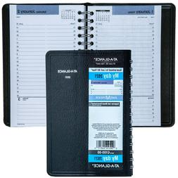 2021 At-A-Glance DayMinder G100-00 Daily Appointment Book, 4