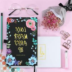Academic Planner 2019 2020 Weekly Monthly Hardcover Pen Hold