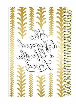bloom daily planners 2017-18 Academic Year Daily Planner - P