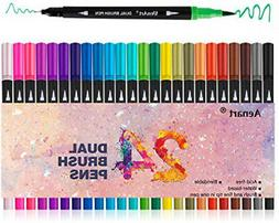 Art Marker Pens Fine Point Bullet Journal Adult Coloring Boo