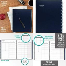 At-A-Glance 2019-2020 Academic Year Weekly  Monthly Planner,