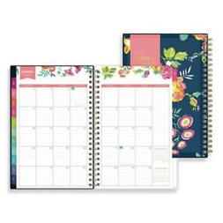 Blue Sky BLS103620 Day Designer Cyo Weekly/monthly Planner,