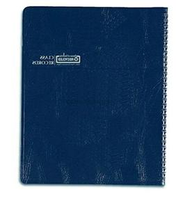 House of Doolittle Class Record Planner, Blue, 8.5 x 11 Inch