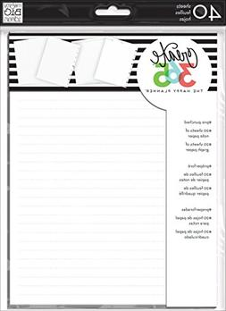 me & my BIG ideas Create 365 The Happy Planner Note and Grap