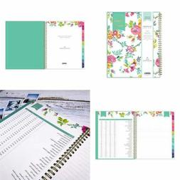 Day Designer For 2019 2020 Academic Year Weekly & Monthly Pl