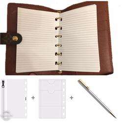 fits Louis Vuitton PM Small LV Agenda: Planner Refill Paper