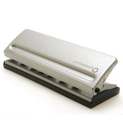 Franklin Covey Four-Sheet Seven-Hole Punch for Classic Style