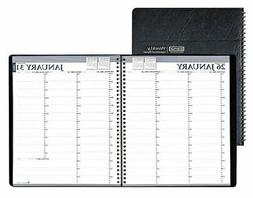HOUSE OF DOOLITTLE HOD27202 Professional Weekly Planner,8-1/