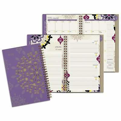 AT-A-GLANCE Vienna Weekly/Monthly Appointment Book, 4 7/8 x