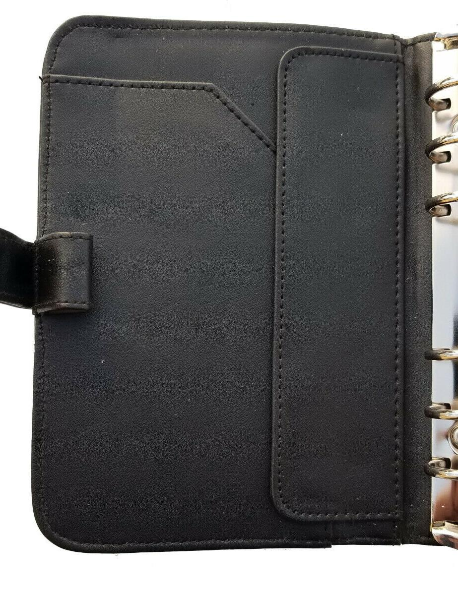 Perry Expandable Personal Organizer Planner