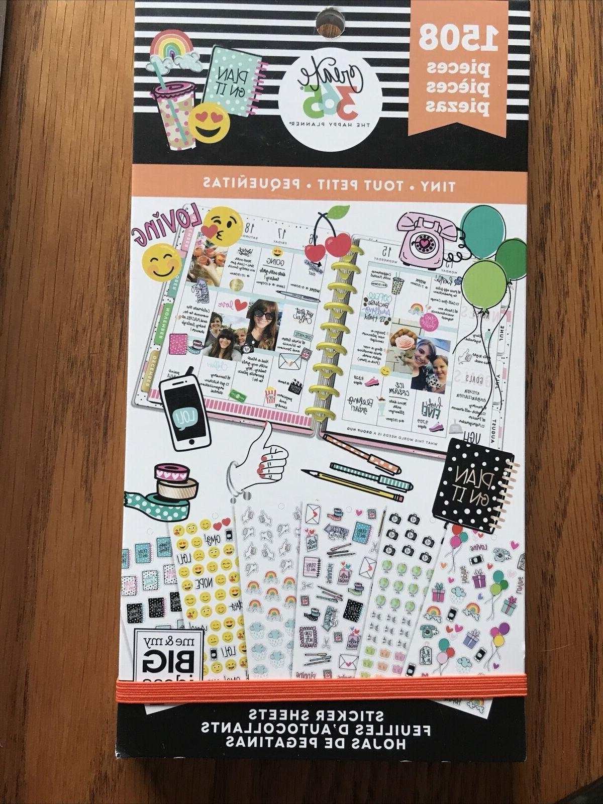 The Planner Books *CHOOSE YOUR & DESIGN