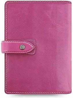 Filofax Malden Personal Size Agenda Notebook Weekly Daily Pl