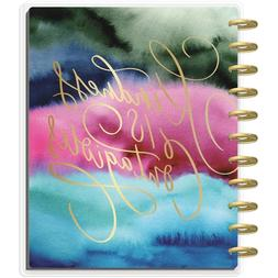 NEW The Happy Planner BIG 12 Mo  KINDNESS IS CONTAGIOUS 8.5x