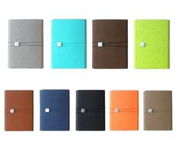 Office Planner Notebook Thicken School Stationery Personal D
