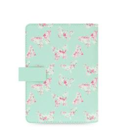 Filofax Personal Size Butterfly Organiser Planner Notebook D