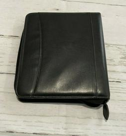 """Franklin Covey Planner Binder Classic Organizer 7 Rings 2"""" Z"""