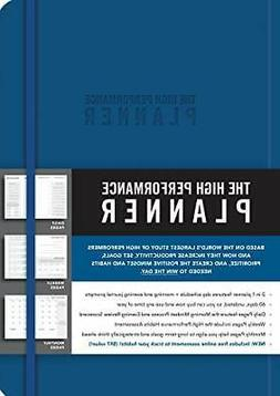 The High Performance Planner , Burchard 9781401957360 Free S