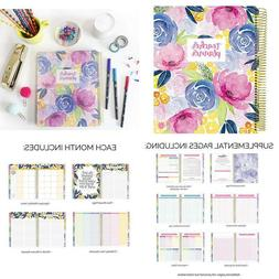 Bloom Daily Planners Undated Academic Year Teacher Planner