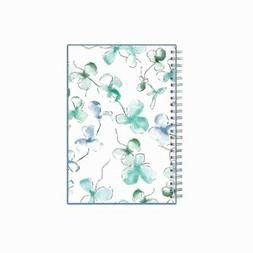 Blue Sky Weekly/Monthly Planner, 5 x 8, Lindley, January to