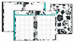 "Blue Sky Weekly/Monthly Planner, Barcelona, 5 7/8"" x 8 5/8"","